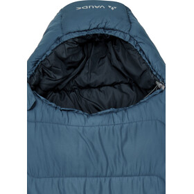 VAUDE Sioux 800 S Syn Sleeping Bag baltic sea